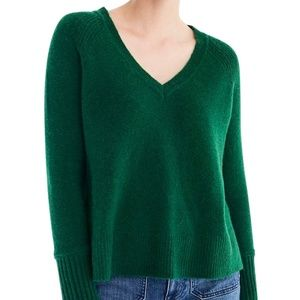 J. Crew V-neck Sweater Size XS New With Tags!